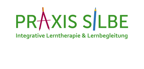 Logo Praxis SILBE - Lerntherapie Hannover